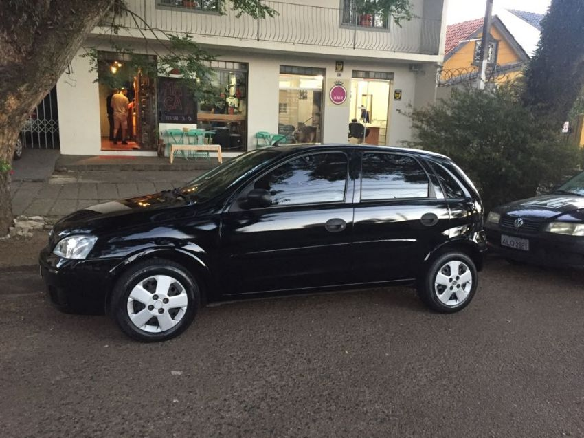 Chevrolet Corsa Hatch Maxx 1.4 (Flex) - Foto #3