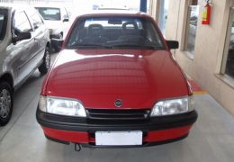 Chevrolet Monza GL 2.0 EFI 8V