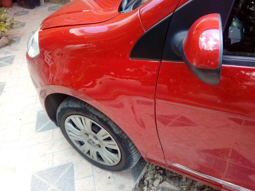 Fiat Palio Essence 1.6 16V E.torQ - Foto #1