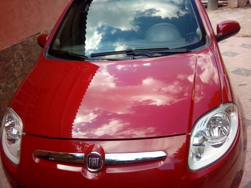 Fiat Palio Essence 1.6 16V E.torQ - Foto #3