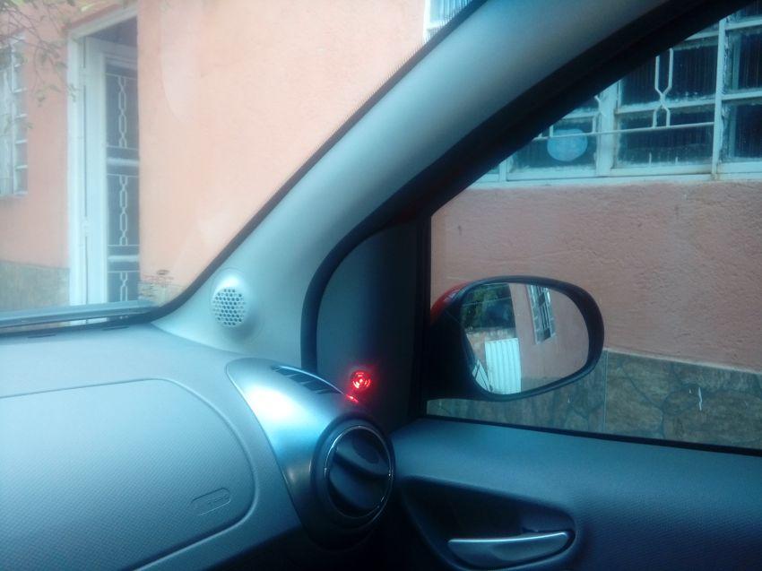 Fiat Palio Essence 1.6 16V E.torQ - Foto #9