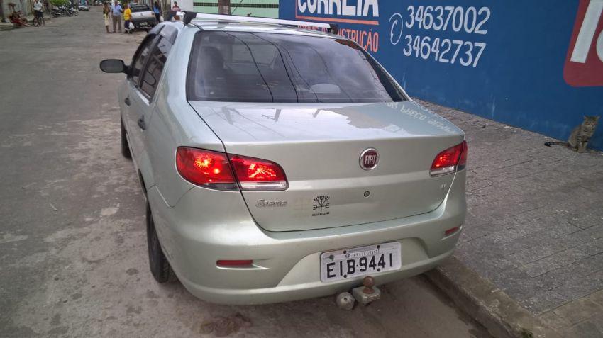 Fiat Siena EL 1.0 Fire (Flex) - Foto #3