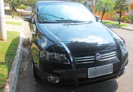 Fiat Stilo Blackmotion Dualogic 1.8 8V (Flex)
