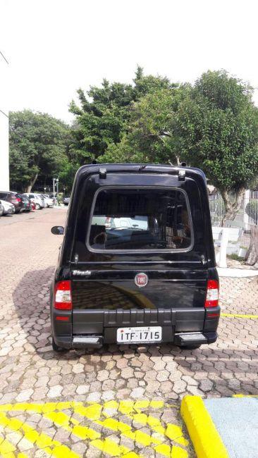 Fiat Strada Working 1.4 (Flex) (Cab Simples) - Foto #9