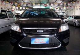 Ford Focus Sedan FC 2.0 16V