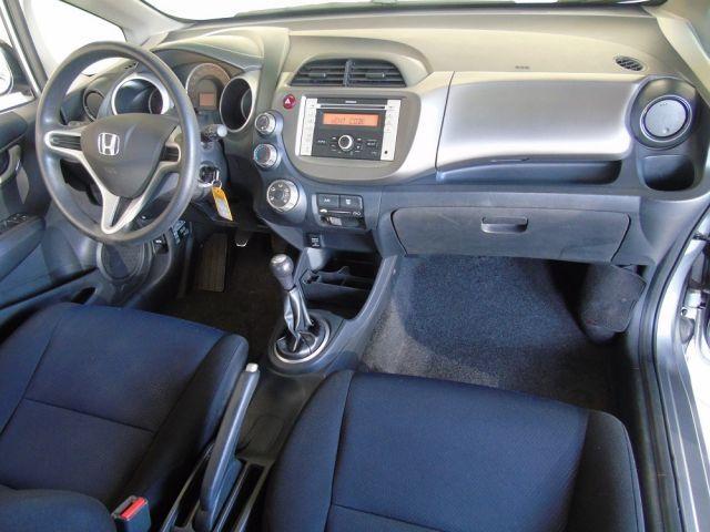 Honda Fit LX 1.4 16V Flex - Foto #8