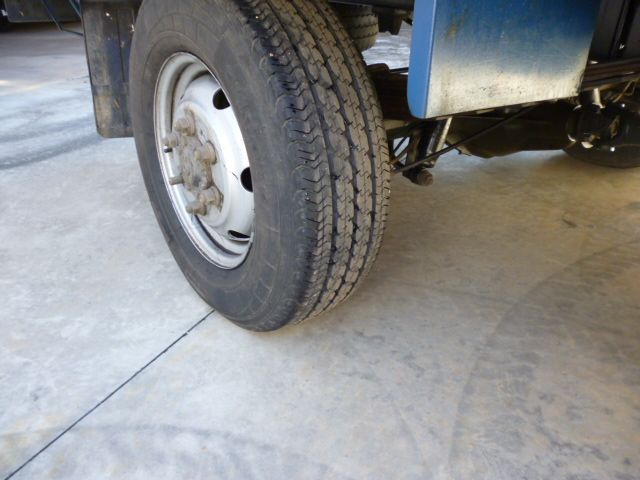 KIA Bongo K-2700 RS 4x2 (cab. simples) - Foto #2