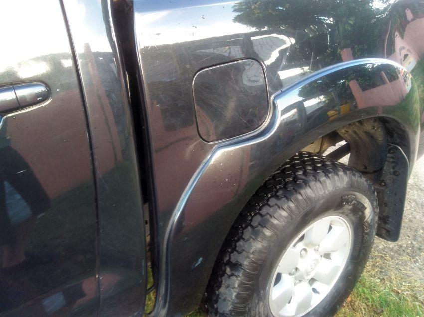 Toyota Hilux SW4 4x4 3.0 Turbo - Foto #2
