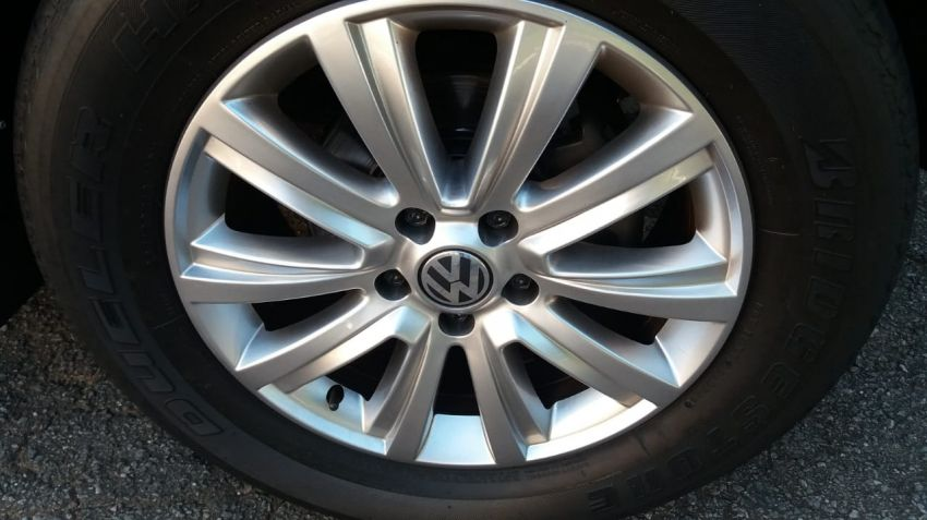 Volkswagen Amarok 2.0 TDi CD 4x4 Highline - Foto #2