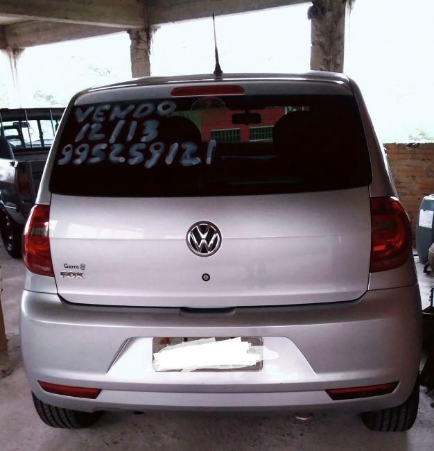 Volkswagen Fox Trend 1.0 8V (Flex) - Foto #1