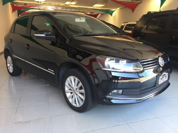 Volkswagen Gol 1.6 MSI Highline I-Motion (Flex) - Foto #2