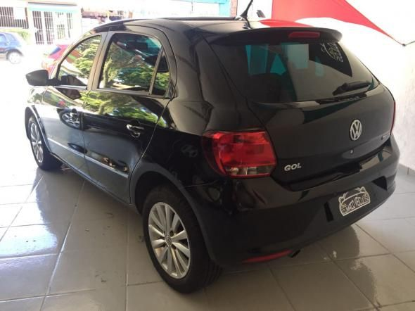 Volkswagen Gol 1.6 MSI Highline I-Motion (Flex) - Foto #3