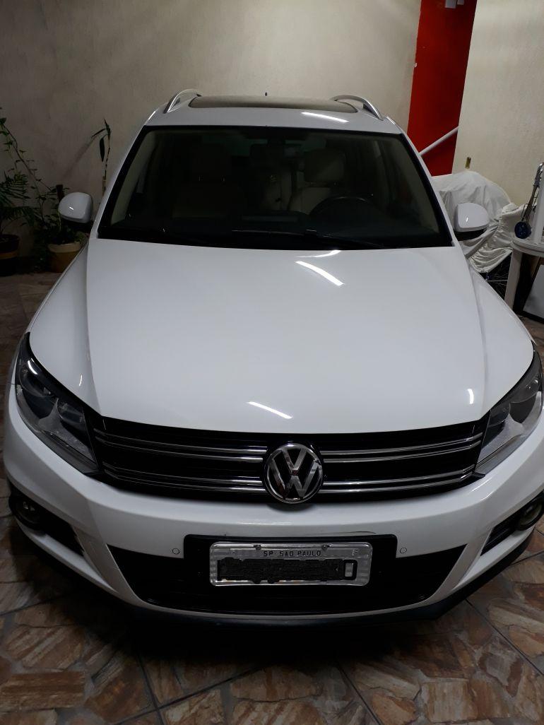 Volkswagen Tiguan 2.0 TSI 4WD (Aut) - Foto #1