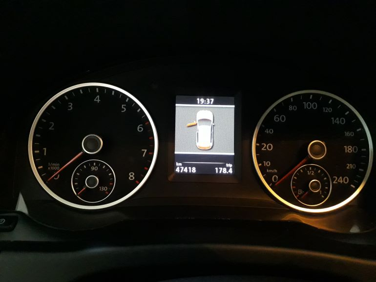 Volkswagen Tiguan 2.0 TSI 4WD (Aut) - Foto #4