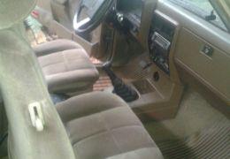 Chevrolet Caravan Comodoro SL/E 4.1