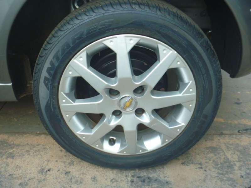 Chevrolet Meriva Premium 1.8 (Flex) (easytronic) - Foto #10