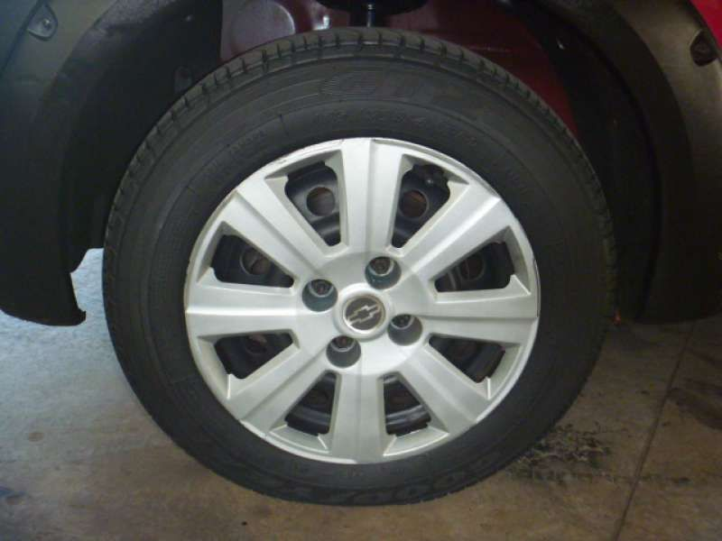 Chevrolet Montana Conquest 1.4 (Flex) - Foto #6