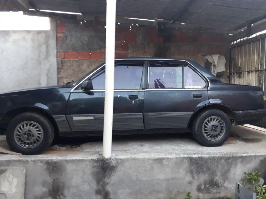 Chevrolet Monza Sedan Classic SE 2.0 - Foto #2
