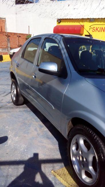 Chevrolet Prisma 1.4 Eco LTZ SPE/4 - Foto #2