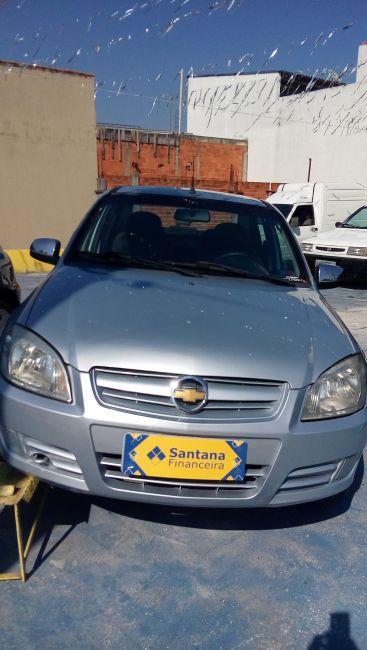 Chevrolet Prisma 1.4 Eco LTZ SPE/4 - Foto #3