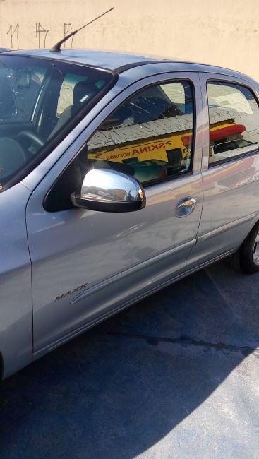 Chevrolet Prisma 1.4 Eco LTZ SPE/4 - Foto #4