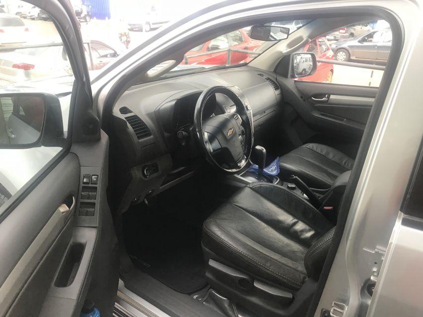 Chevrolet S10 LT 2.8 TD 4x4 (Cabine Dupla) (Aut) - Foto #2
