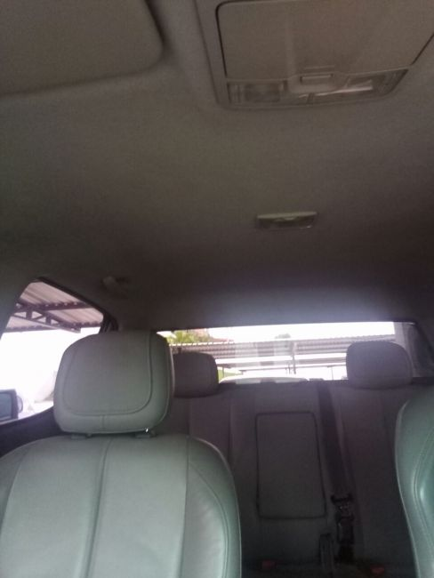 Chevrolet S10 2.5 Ecotec SIDI Cabine Dupla LTZ - Foto #4