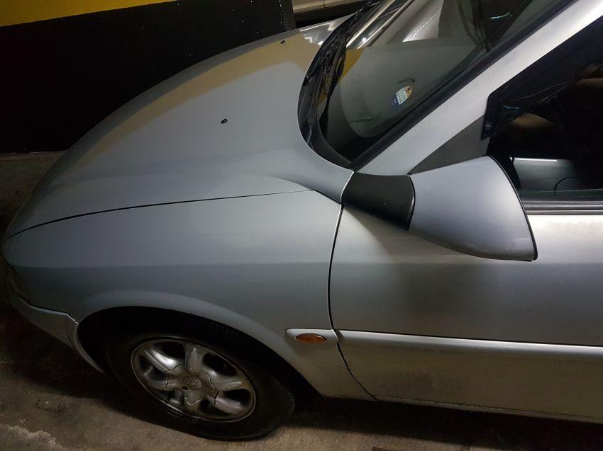 Chevrolet Vectra GL Milenium 2.2 MPFi - Foto #7