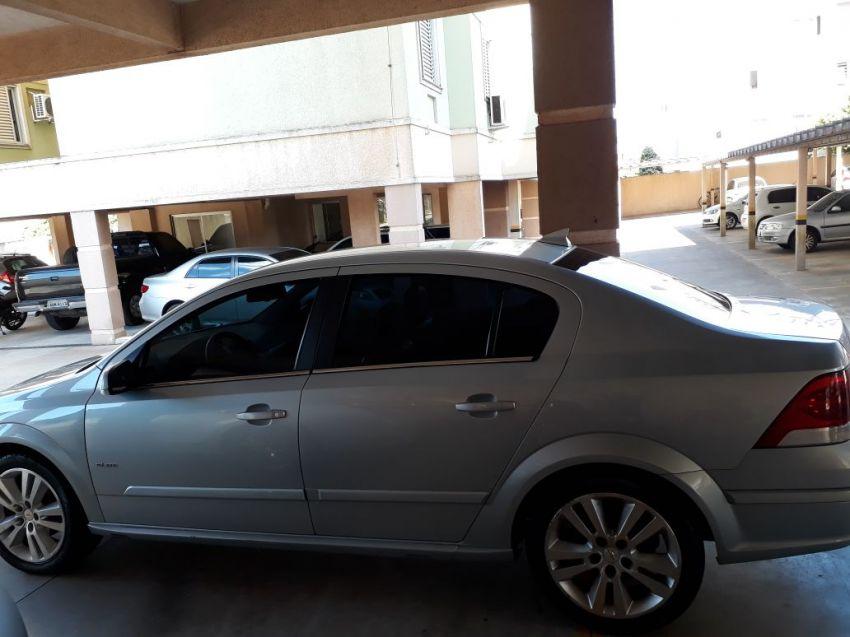 Chevrolet Vectra Elite 2.0 (Flex) (Aut) - Foto #4