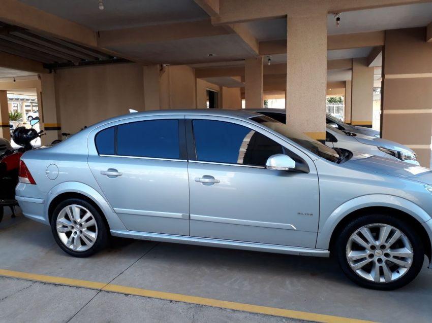 Chevrolet Vectra Elite 2.0 (Flex) (Aut) - Foto #1