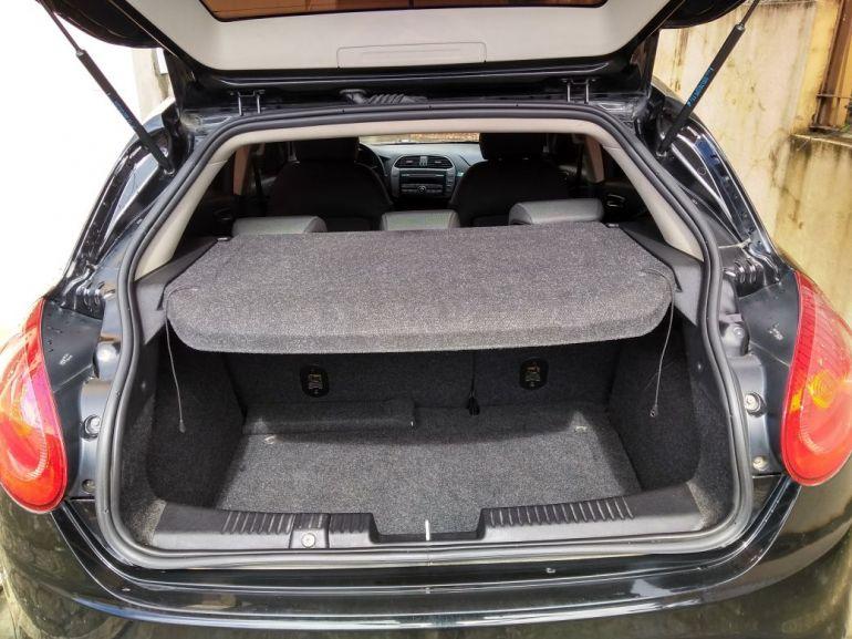 Fiat Bravo Absolute 1.8 16V (Flex) - Foto #4