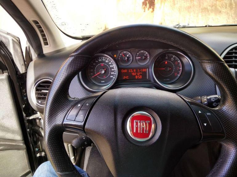 Fiat Bravo Absolute 1.8 16V (Flex) - Foto #9