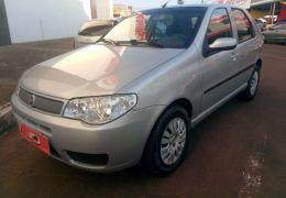 Fiat Palio Elx 1.3 8V (flex)