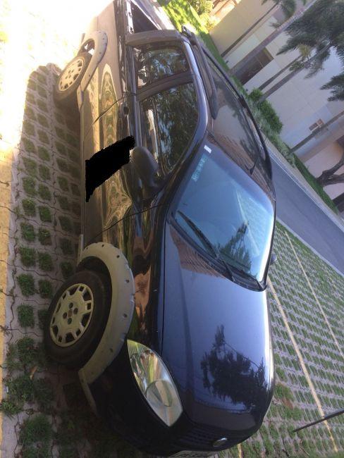 Fiat Strada Working 1.4 (Flex)(Cabine Dupla) - Foto #3