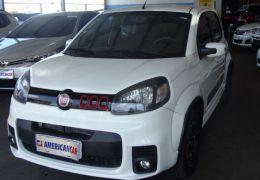 Fiat Uno Sporting Dualogic 1.4 (Flex)