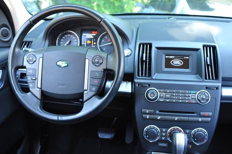 Land Rover Freelander 2 S 2.0 Si4 - Foto #2