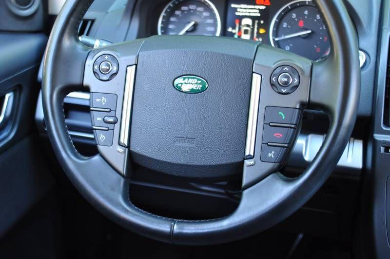 Land Rover Freelander 2 S 2.0 Si4 - Foto #3