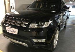 Land Rover Range Rover Sport HSE 4X4 3.0 Turbo V6 24V