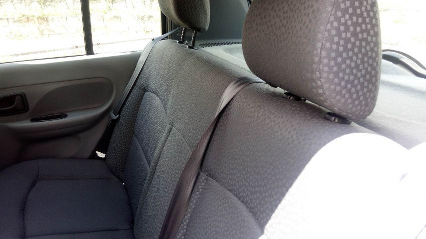 Renault Clio Authentique 1.0 16V (Flex) 4p - Foto #10