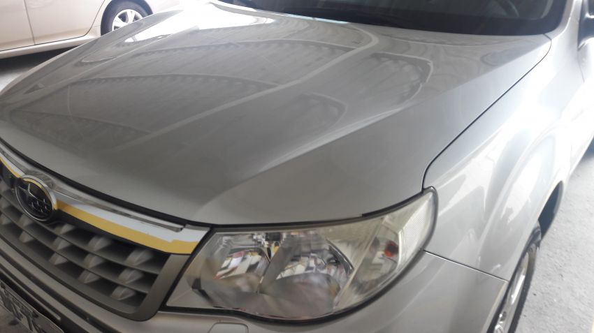 Subaru Forester 2.0 16V S - Foto #1