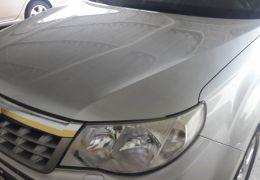 Subaru Forester 2.0 16V S