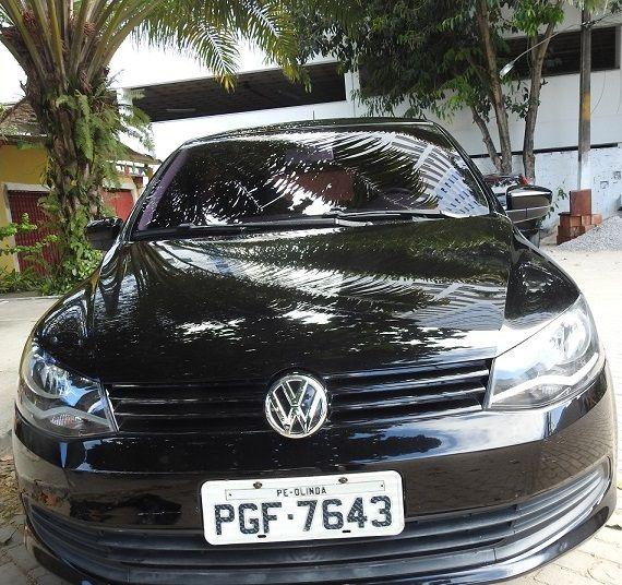 Volkswagen Novo Gol 1.0 TEC (Flex) 4p - Foto #1