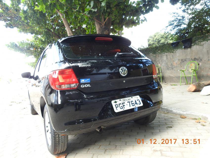 Volkswagen Novo Gol 1.0 TEC (Flex) 4p - Foto #3