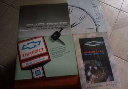 Chevrolet Chevette Sedan L 1.6
