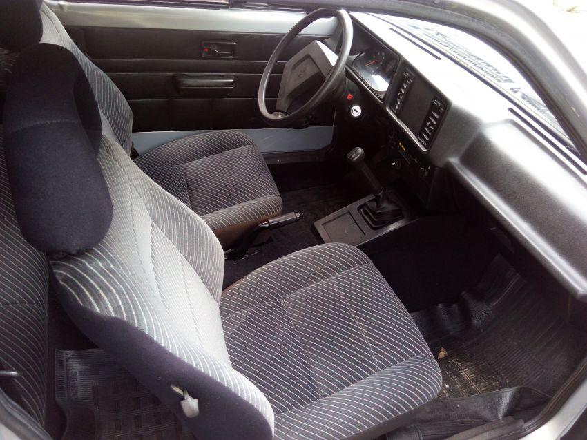Chevrolet Chevette Sedan L 1.6 - Foto #8