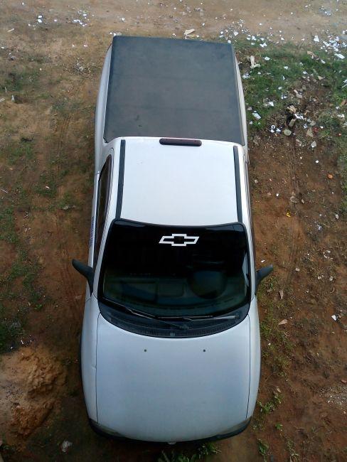 Chevrolet Corsa Pick Up GL 1.6 EFi - Foto #1