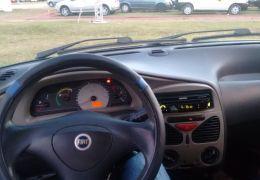 Fiat Palio Fire Economy 1.0 (Flex) 4p