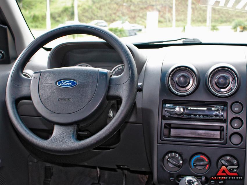 Ford Ecosport XLT 1.6 8V - Foto #6