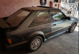 Ford Escort Hatch XR3 1.8