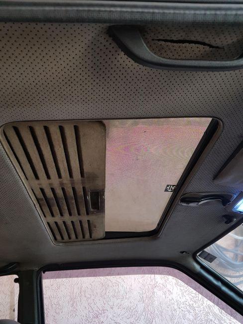 Ford Escort Hatch XR3 1.8 - Foto #6